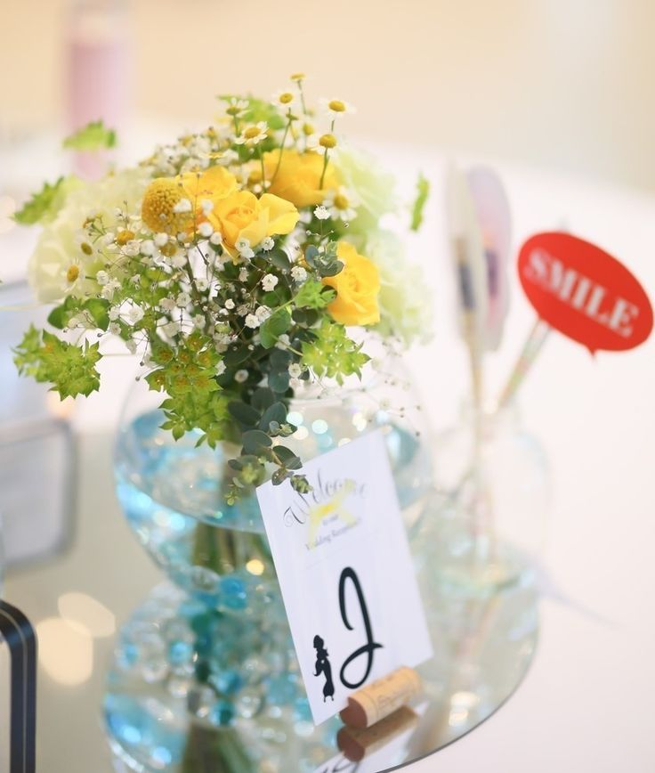 イメージのズレを防ぐ!【装花の好み】をフローリストさんに上手に伝える秘訣4選にて紹介している画像