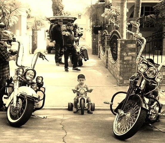 Big Boy Toys Motorcycles : I just wanna ride with the big boys boy toys