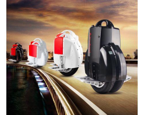 Airwheel models