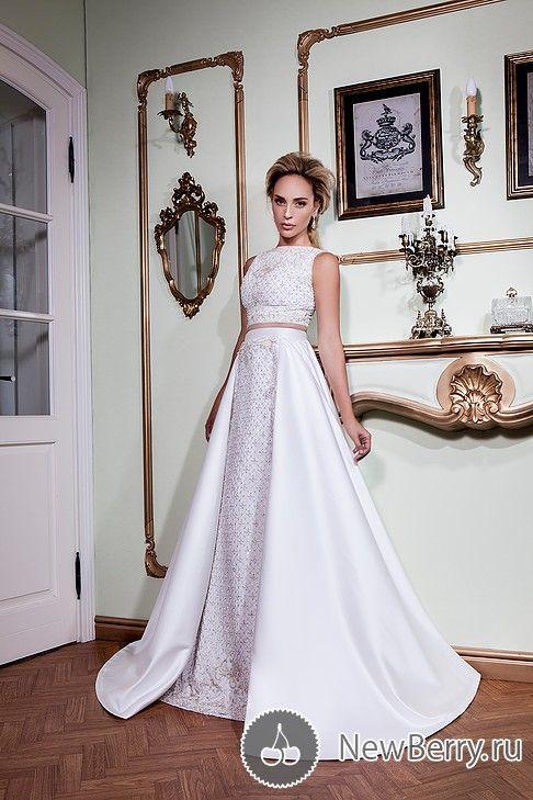 Свадебные платья Idan Cohen 2016