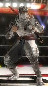 ryu hayabusa costumes dead or alive 5 - Bing images