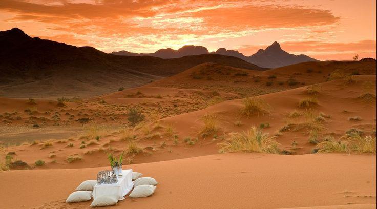 ©&Beyond|Sossusvlei Desert Lodge, Namibia