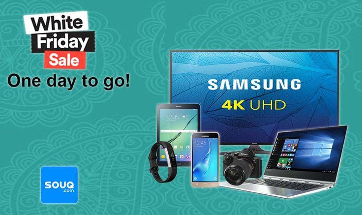 Tremendous offers on white Friday sale only on souq.com so do hurry, @transitaddress, #internationalshopping, #globalshopping, #shopfromDubai