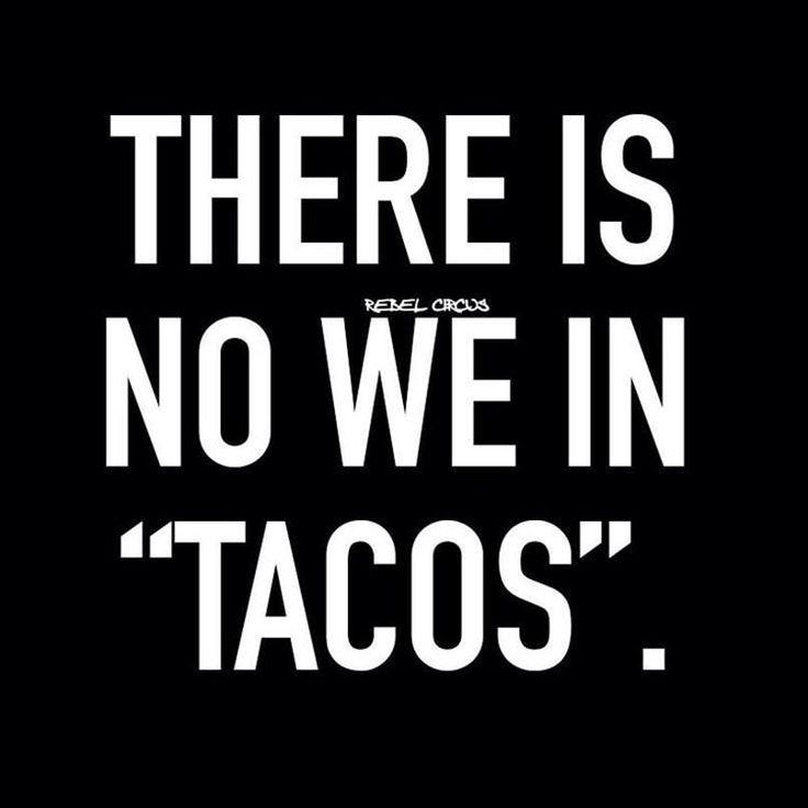 Amazing Taco Humor