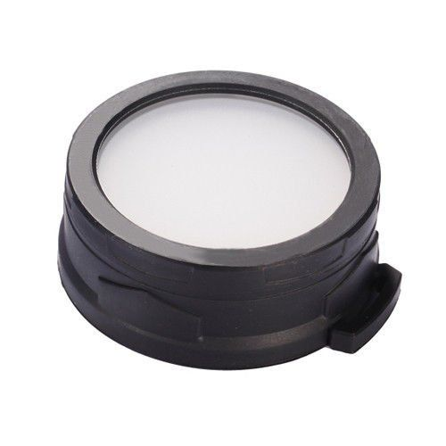 NiteCore NFD60 60mm Diffuser Cone Tip Lens -- Click on the image for additional details.