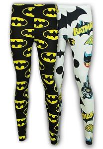 Batman Leggings coming this week!