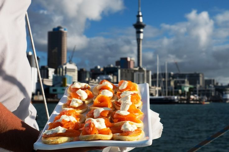Sail aboard Explore on Auckland'sWaitemata Harbour. Enjoying lunch or dinner as you cruise the Auckland Harbour    Feel the wind in the air as you view the stunning sights of Auckland from the water aboard the Explore Group's 'Harbour Sailing & Dinner Cruise', sailing the Waitemata Harbour and going where the wind takes us.Your experienced crew will tell you about some of Auckland's unique features and points of interest, as we cruise the Auckland harbour and sai...