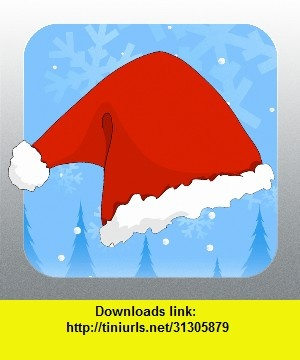 SantaGram! Plus, iphone, ipad, ipod touch, itouch, itunes, appstore, torrent, downloads, rapidshare, megaupload, fileserve