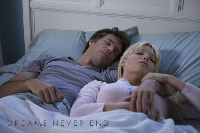 Watch Dreams Never End on Vimeo