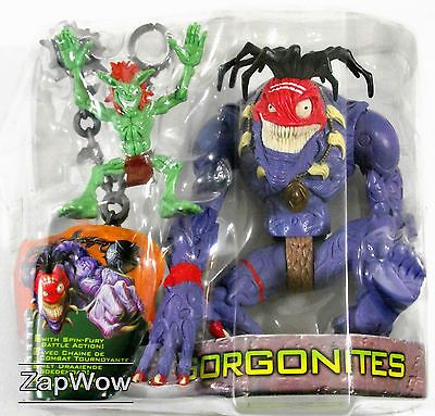 SMALL SOLDIERS Insania 1998 Gorgonite Made by Kenner 1990s. For sale £34.99