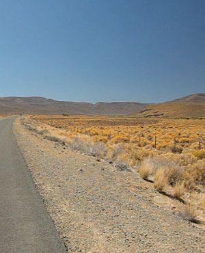 Fear grows over Karoo uranium mining plans.