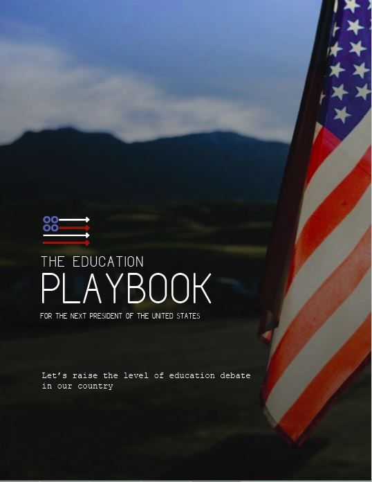 The Education Playbook