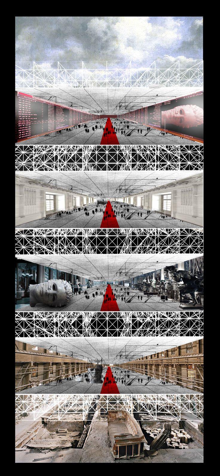 AA School of Architecture 2013 - Intermediate 7 - Jesper Victor Henriksson