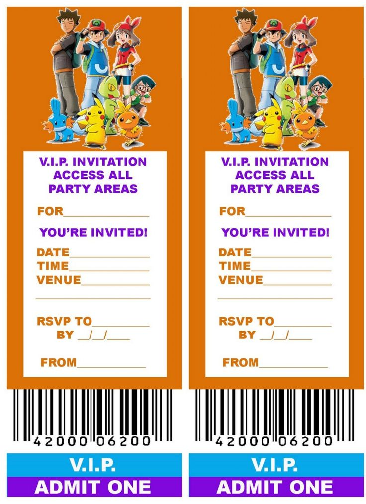 61 best invitations images on Pinterest Cards, Sew and Birthday - pages invitation templates free