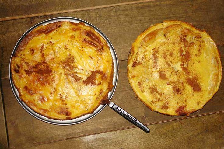 Melktert ist ein sehr beliebtes Dessert in Südafrika und genau das Richtige für Puddingliebhaber - besonders Kinder lieben es!