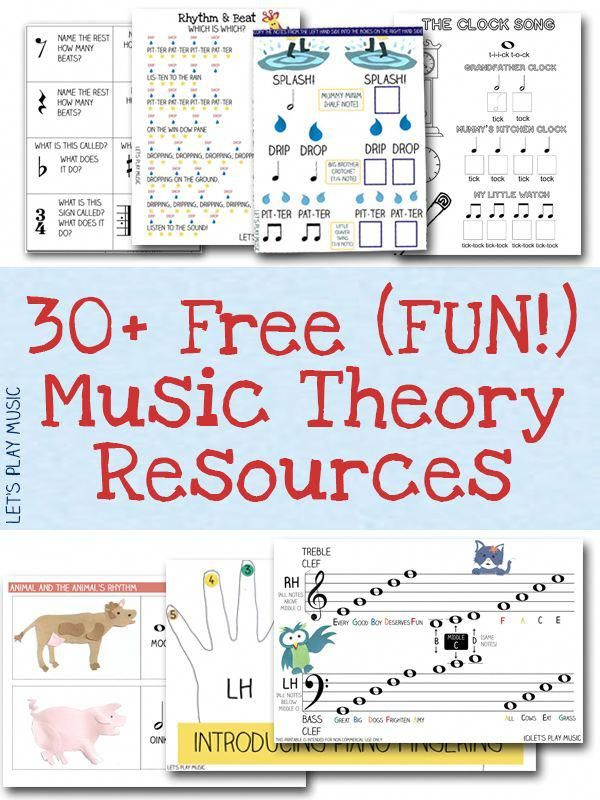 Pin On Learn Masterful Piano Tips Music theory worksheet for kids