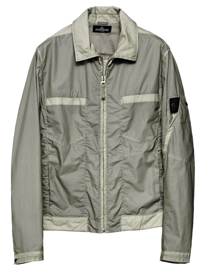 Stone Island Shadow Project_Spring Summer '014 www ...
