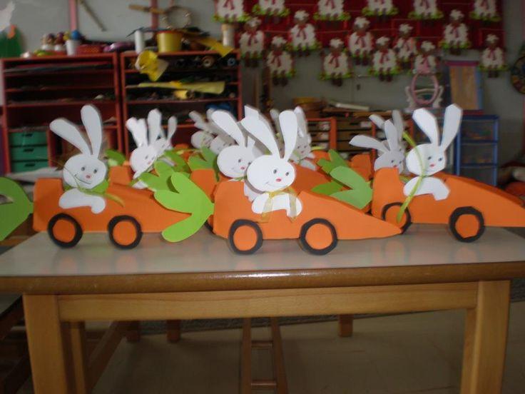 Wordt Rikki een race-konijn?!