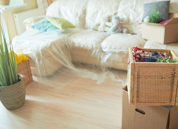 35 Tips For Easy Cleanup After Every Diy Project Diy Furniture Easy Diy Projects Clean Up