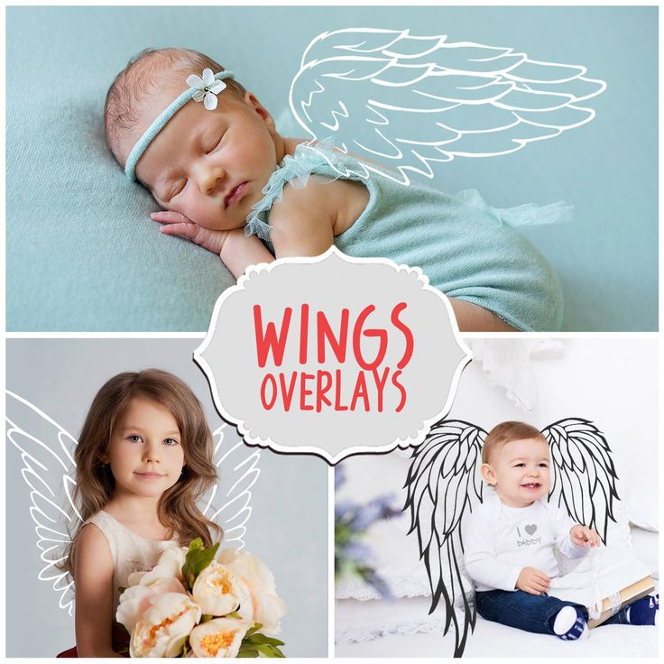 42 Angel Wings Overlays Photoshop Overlays Angel Wings Clip Art Angel Wings Overlay Angel Wings Clipart Transparent Background