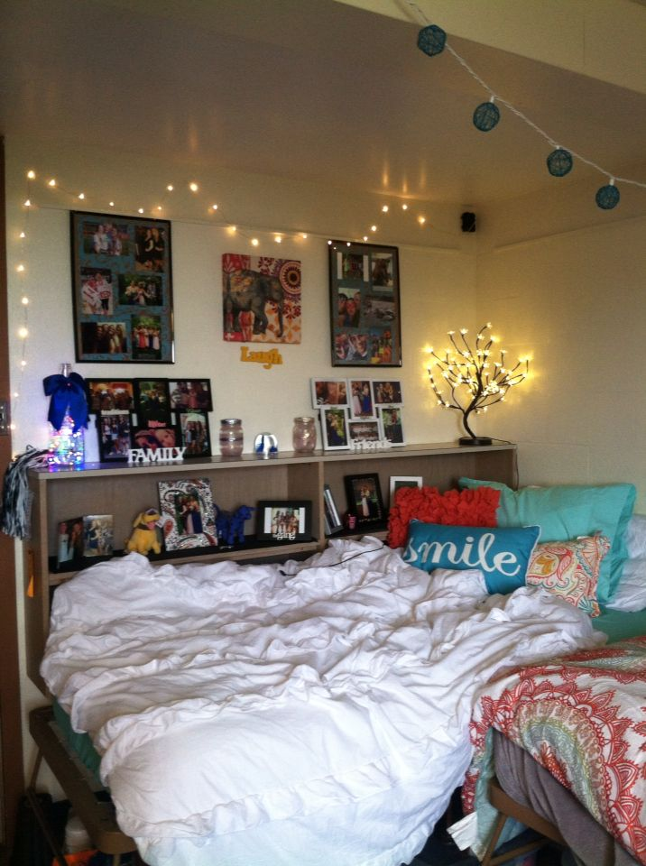 1206 Best College Dorm Rooms Images On Pinterest College