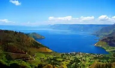 Toba Lake_Sumatera utara(Indonesia)
