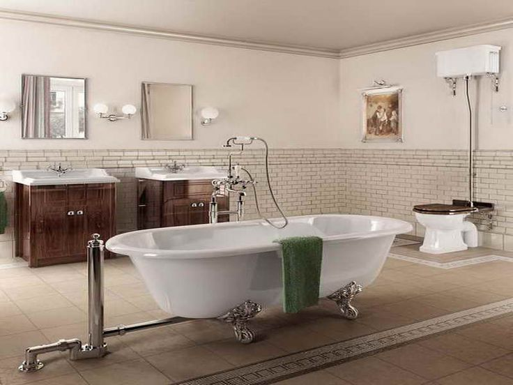 78 best images about victorian bathroom on pinterest for Small victorian bathroom ideas