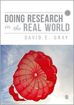 Doing Research in the Real World by David E. Gray