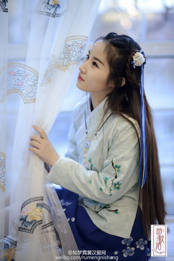 22 besten HanFu Bilder auf Pinterest | Hanfu, Chinesisch und Asien