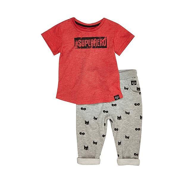 River Island baby broek + shirt? Bestel nu bij wehkamp.nl