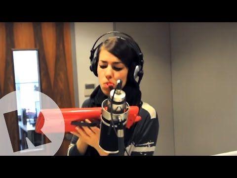 Frida Gold - Wovon sollen wir träumen (Live & Unplugged bei Radio Hamburg) - YouTube