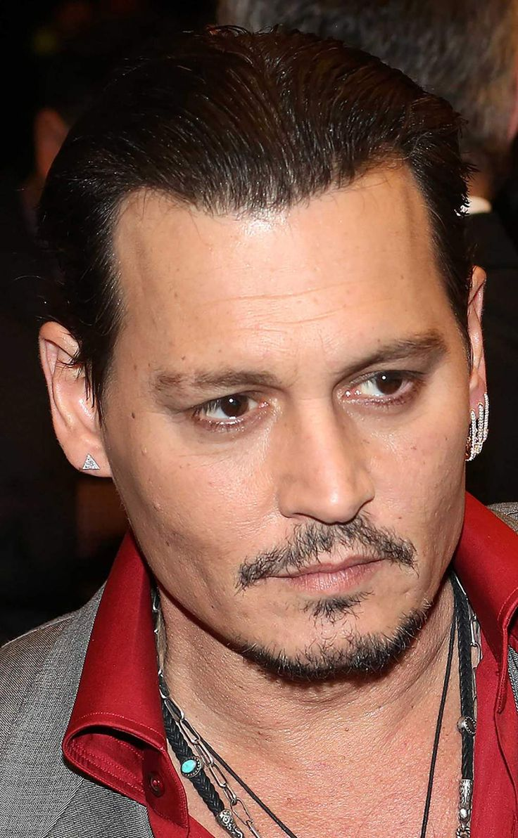 "Johnny Depp has Harsh Words for Anyone Who Tries to Bully His Kids ""If they didn't destroy the little booger, I would,"" Depp said"