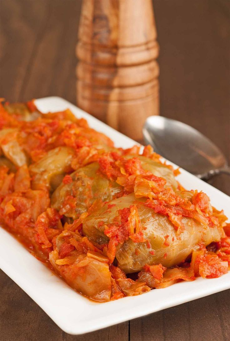 Try this family recipe for Hungarian stuffed cabbage, a combination of ground pork, veal, tender cabbage and tomatoes - comfort food at it's best.