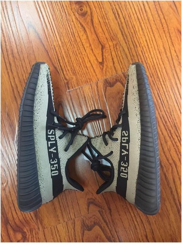 Adidas Yeezy Boost 350 v2 Copper Core Black kanye west BY 1605