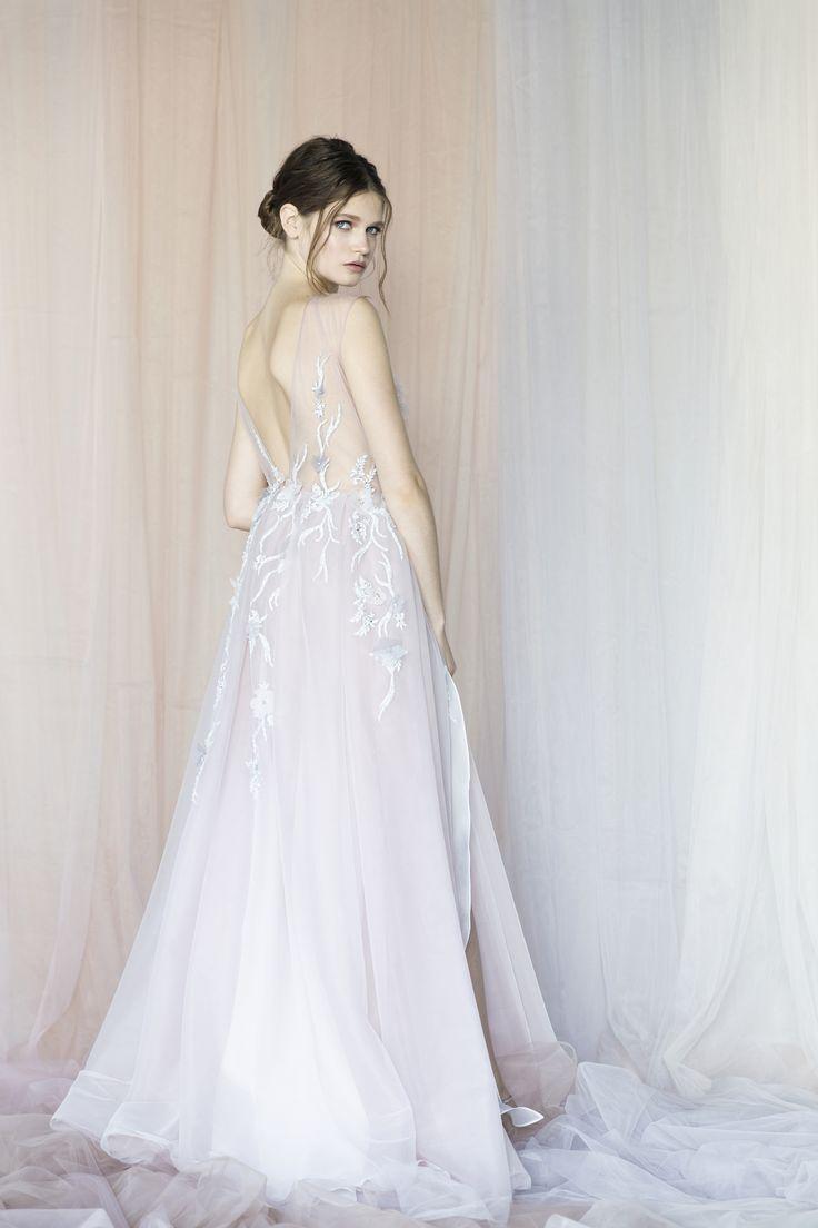 Anastastia Wedding Gown - Rochia de mireasa Anastasia