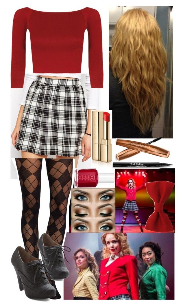 Modern Heather Chandler(Heathers the Musical by british ...