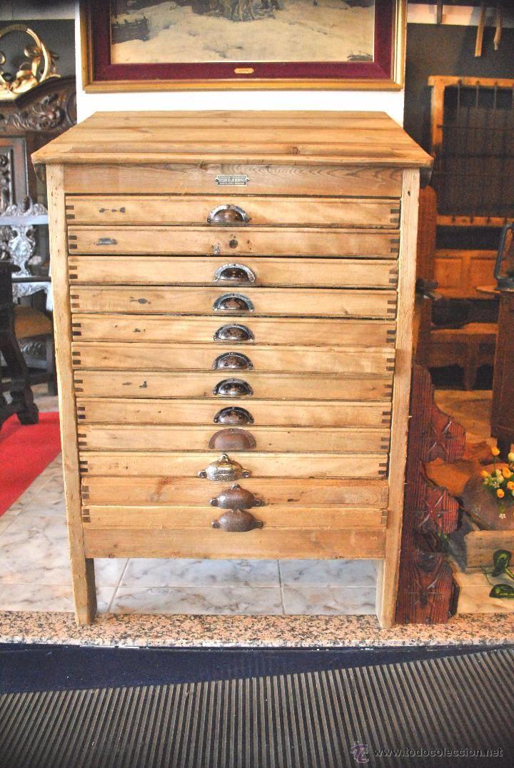 M s de 1000 ideas sobre muebles antiguos en pinterest for Muebles antiguos