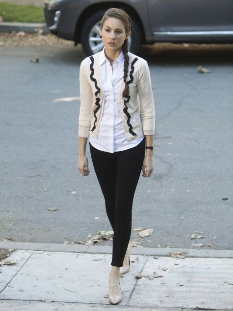The 13 Best Outfits We've Seen On 'Pretty Little Liars' | Her Campus