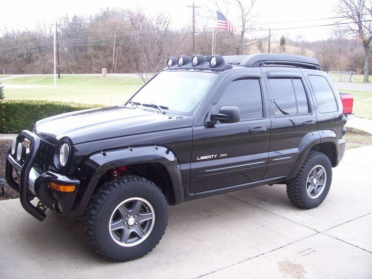 jeep liberty 2008 lifted jeep liberty kj kk pinterest. Black Bedroom Furniture Sets. Home Design Ideas