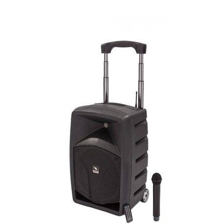 Venez acheter votre enceinte autonome sur batterie 120 w rms chez SUDSONO à Aix en Provence, spécialiste de la vente de matériel sono et d'équipement DJ