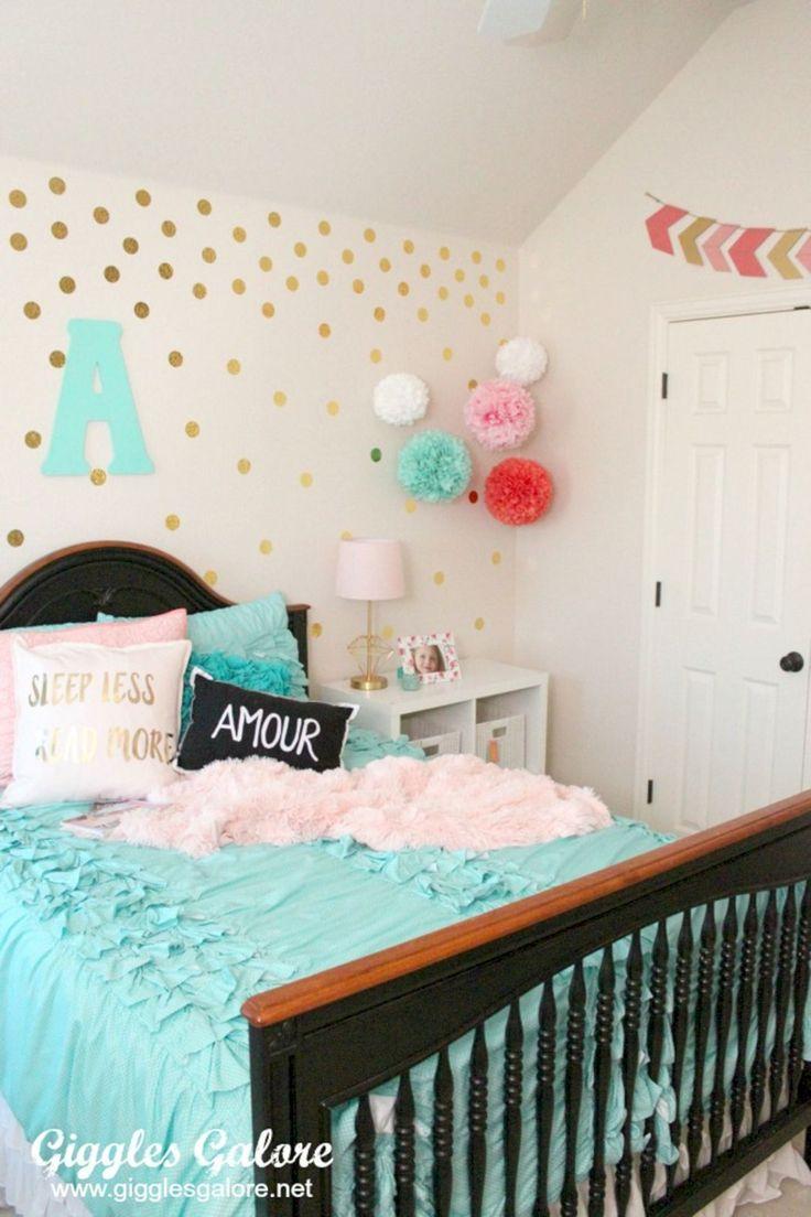 Best 20+ Girl bedroom designs ideas on Pinterest   Design ...