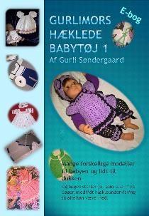 Læs om Gurlimors hæklede babytøj 1. E-bogens ISBN er 9788740423686, køb den her