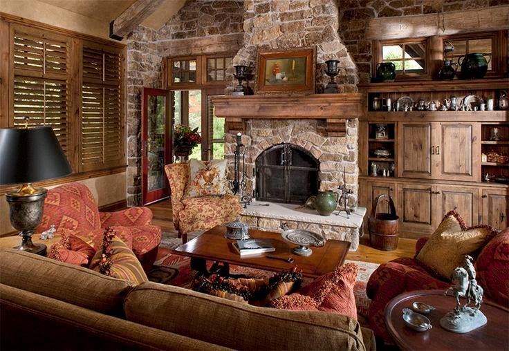 4 Facebook Everything Home Traditional Family Rooms