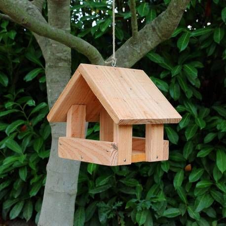 les 17 meilleures images du tableau mangeoires oiseaux sur pinterest artisanales bois massif. Black Bedroom Furniture Sets. Home Design Ideas