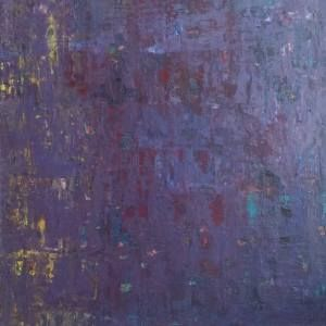 "Saatchi Art Artist Stephanie Loo-NG; Painting, ""In the midst..."" #art"