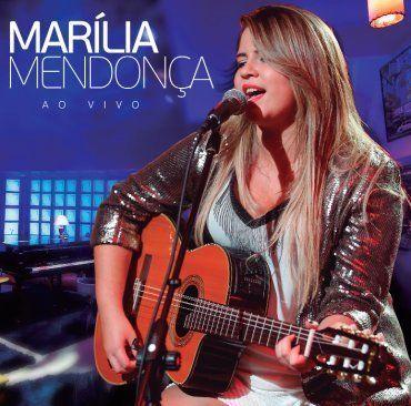 Marilia Mendonca - Ao Vivo