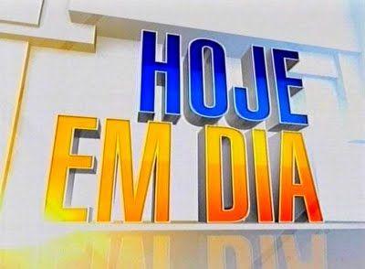 """Queridas Viva50, nesta sexta-feira (15/11) estaremosnoprograma """"Hoje em Dia"""" que vai ao ar das 10h ao meio dia na..."""