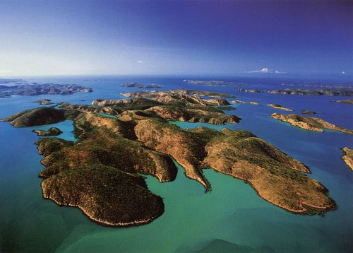 Buccaneer Archipelago, West Kimberley, Western Australia