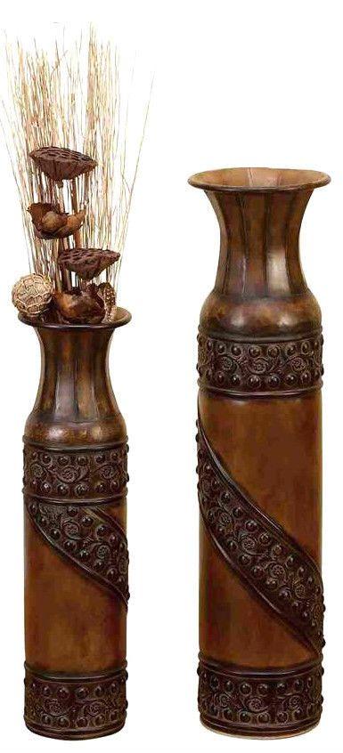 Large Foyer Vases : Best floor vases ideas on pinterest decorating