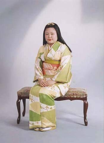 Tomoko Sawada Culture